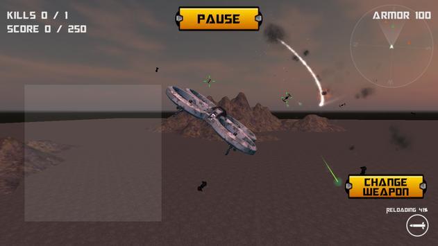 Drone Warfare apk screenshot