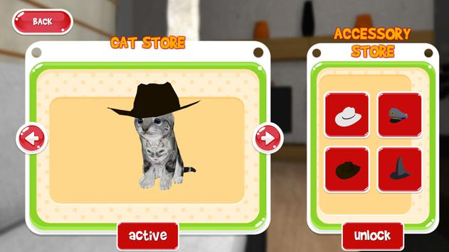 Kitty Cat Simulator apk screenshot