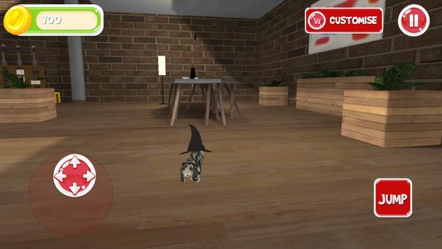 Kitty Cat Simulator screenshot 21