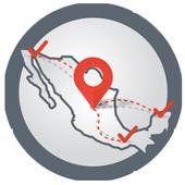 Geocontrol V6 icon