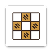 Checkers (Dame) Game Free icon