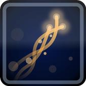 Subatomic Live Wallpaper icon