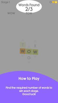 Wordflow screenshot 3