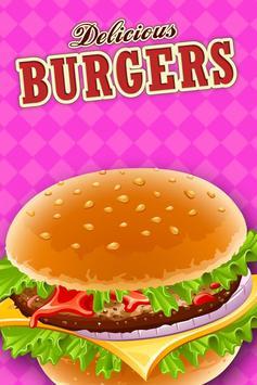 Burger Maker screenshot 4