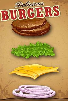Burger Maker screenshot 2
