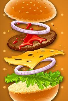 Burger Maker screenshot 3