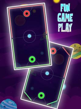 Color Hockey screenshot 4