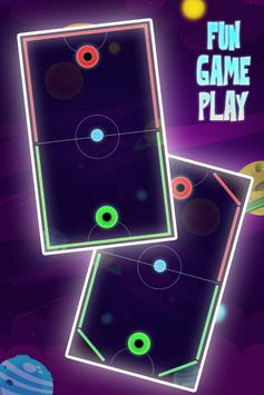 Color Hockey screenshot 1