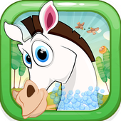 Horse Spa and Dressup icon