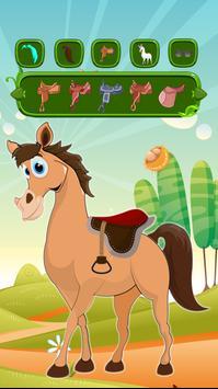 Horse Spa and Dressup screenshot 7