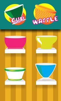 Cooking Games - IceCream Maker screenshot 2