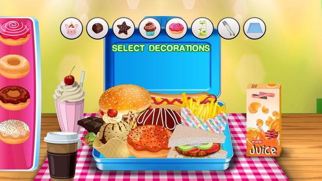 Lunch Box Maker screenshot 10