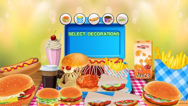 Lunch Box Maker screenshot 11