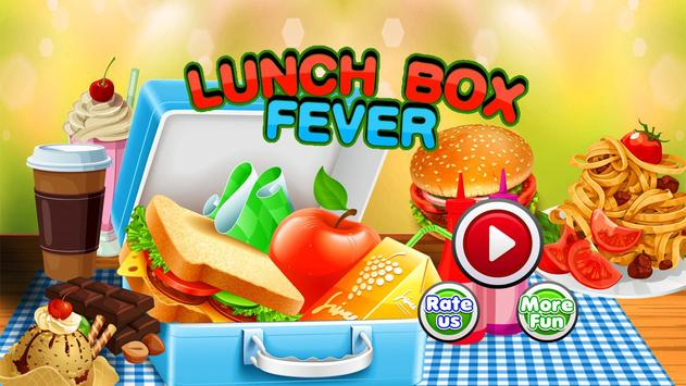 Lunch Box Maker screenshot 8