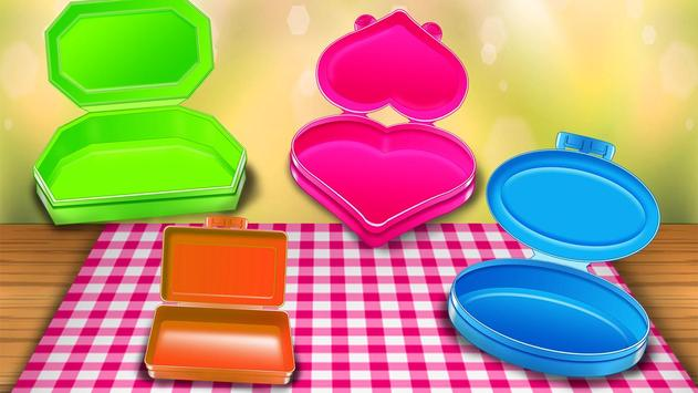 Lunch Box Maker screenshot 9