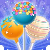 Lollipop Maker icon