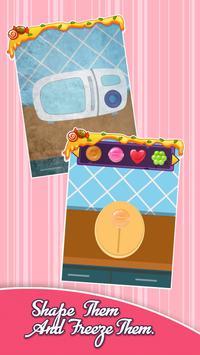 Lollipop Maker screenshot 10