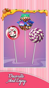 Lollipop Maker screenshot 11