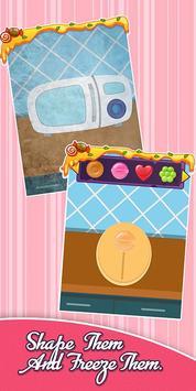 Lollipop Maker screenshot 2