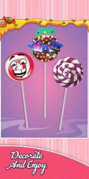 Lollipop Maker screenshot 3