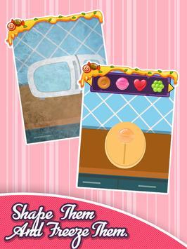 Lollipop Maker screenshot 6