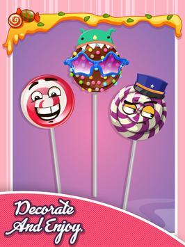 Lollipop Maker screenshot 7