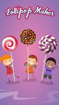 Lollipop Maker screenshot 8