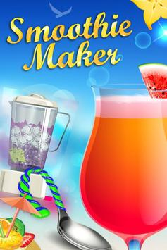 Smoothie Maker poster