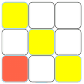 Cross Color icon