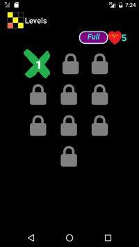 Cross Color apk screenshot