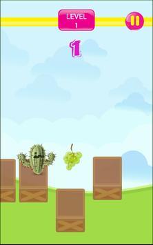 Hungry Cactus screenshot 1