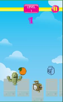 Hungry Cactus screenshot 2