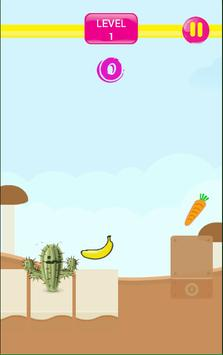 Hungry Cactus screenshot 4