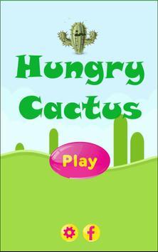 Hungry Cactus screenshot 5