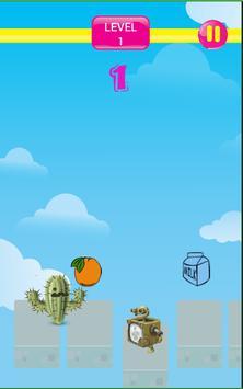 Hungry Cactus screenshot 7