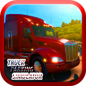 Truck Parking Simulator 2017 icon