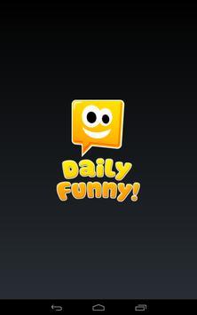 Daily Funny apk screenshot