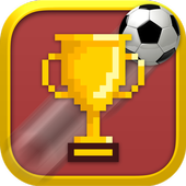 Pocket Cup Soccer icon