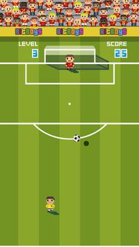 Pocket Cup Soccer apk screenshot