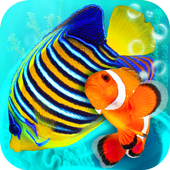 MyReef 3D Aquarium icon