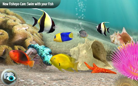 MyReef 3D Aquarium screenshot 10