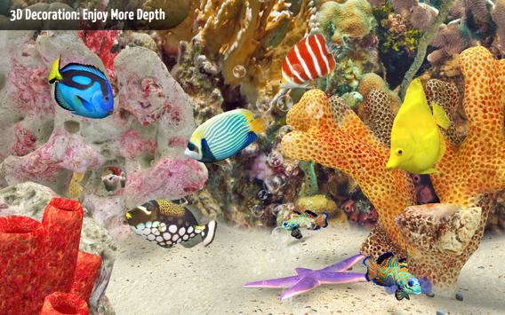 MyReef 3D Aquarium screenshot 11