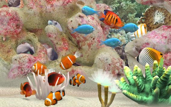 MyReef 3D Aquarium screenshot 9