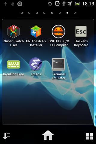 GCC C / C++ / FORTRAN Compiler for Android - APK Download