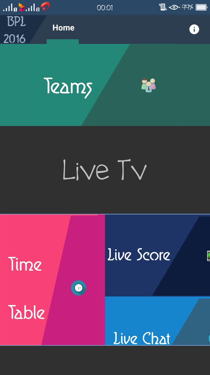 Bpl Live Tv 2016 For Android Apk Download