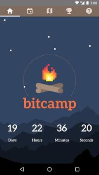 Bitcamp poster
