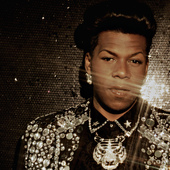 Twerk App by Big Freedia icon