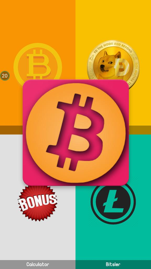 Bitcoin Cash Spinner for Android - APK Download