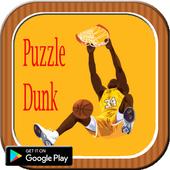 Puzzle Dunk icon