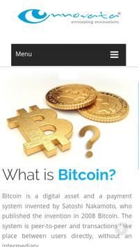 Bitcoin MLM Software apk screenshot